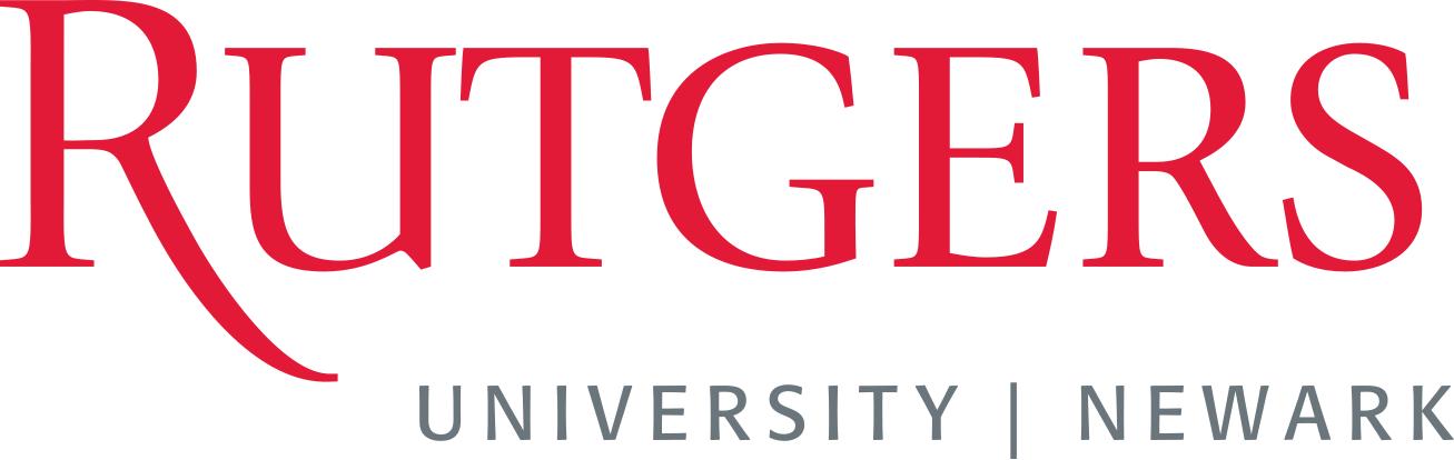 Rutgers University – Newark Logo